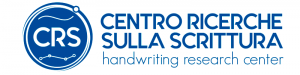 logo Centro ricerche sulla scrittura